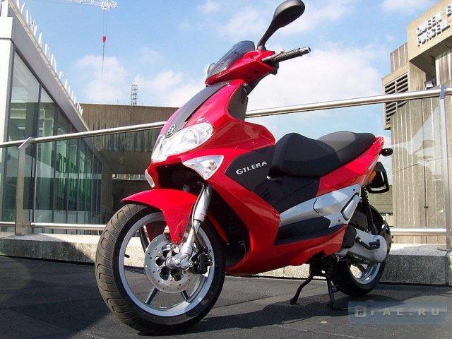 купить скутер или мотоцикл в минске #11