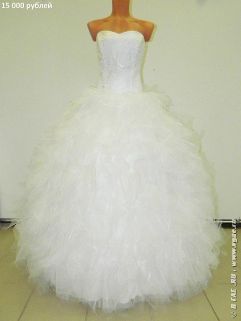 Wedding Saloon :: Свадебные платья в Смоленске фото - Свадебные
