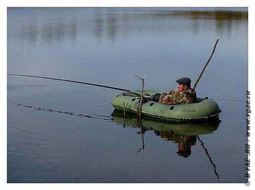 штраф за ловлю спиннингом в запрет с лодки