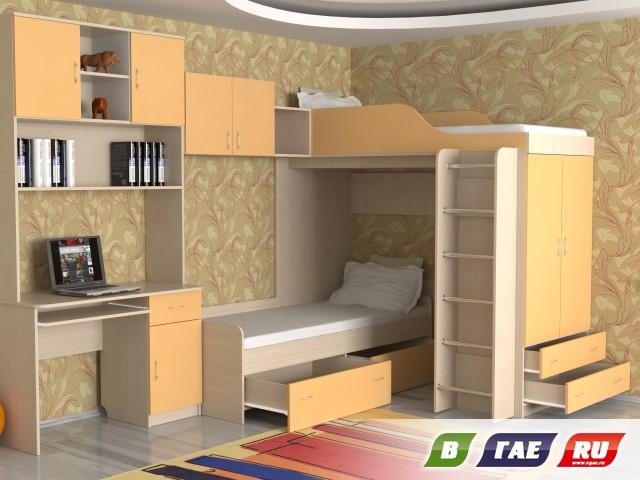 Мебель «Ковчег»