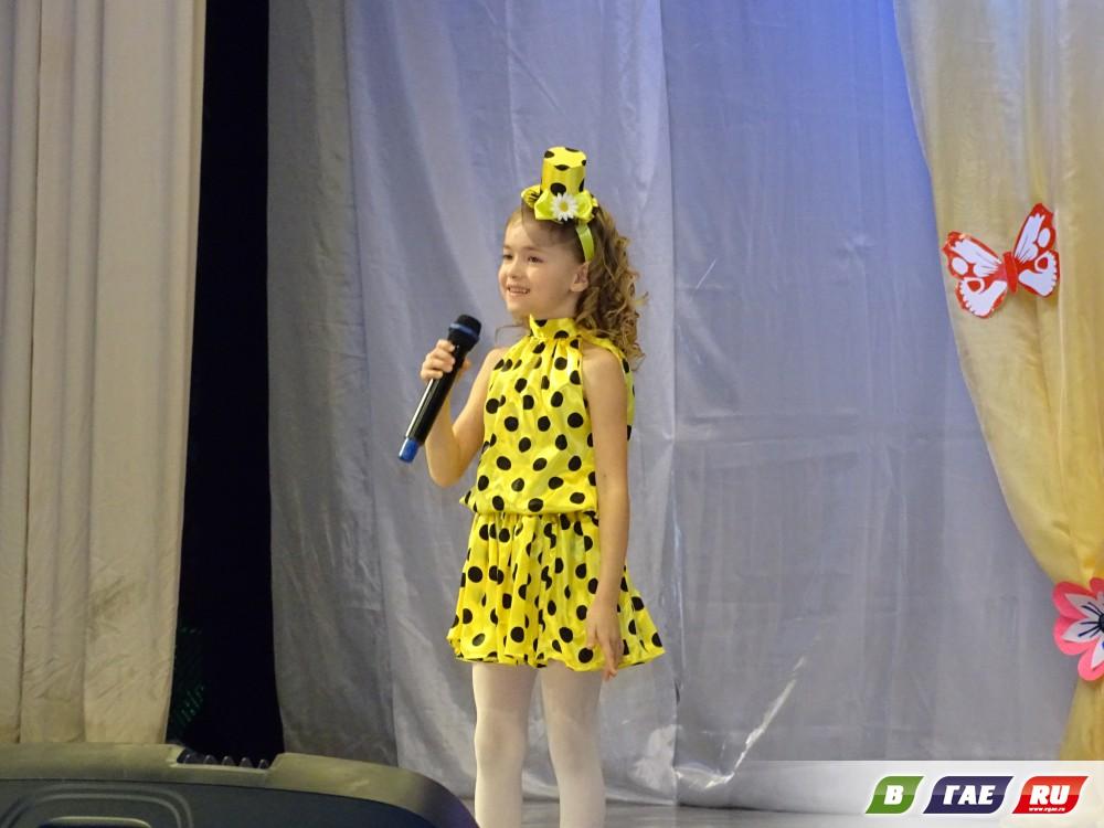 Шоу конкурс маленькая принцесса