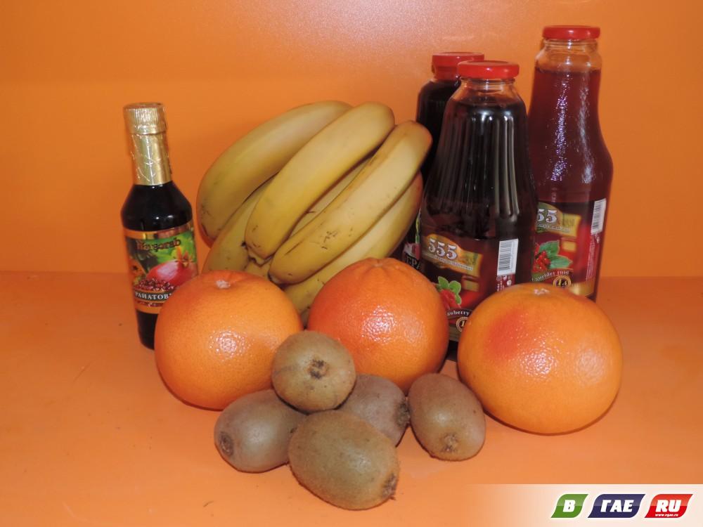 Заряд пользы и витаминов в магазине «От души»
