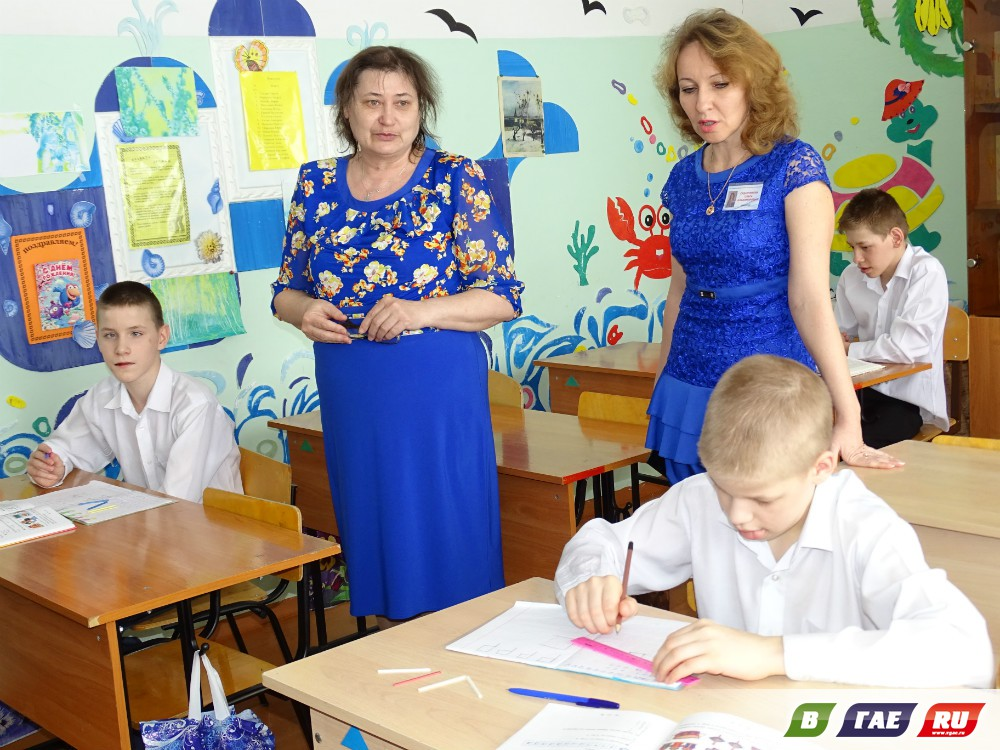 ДДИ: дети развиваются в атмосфере любви