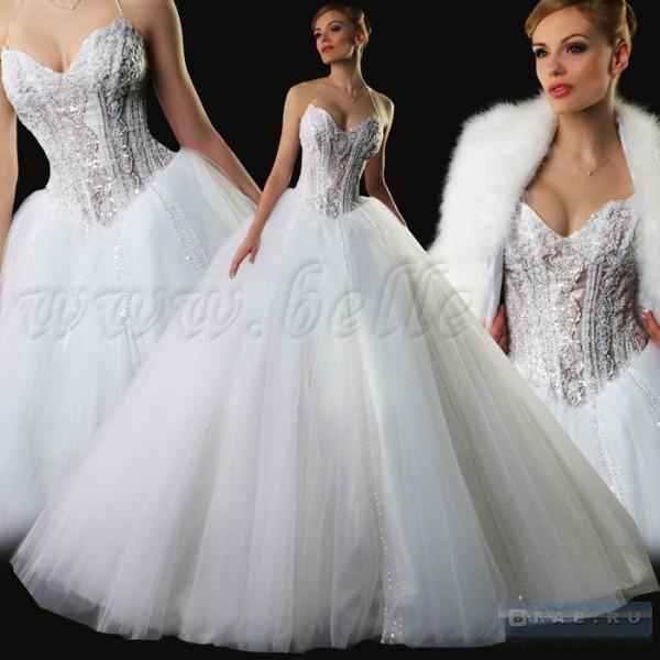Каталог свадебных платьев с ценами в оренбурге