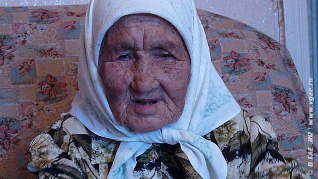 Видео парится бане бабушка внуком