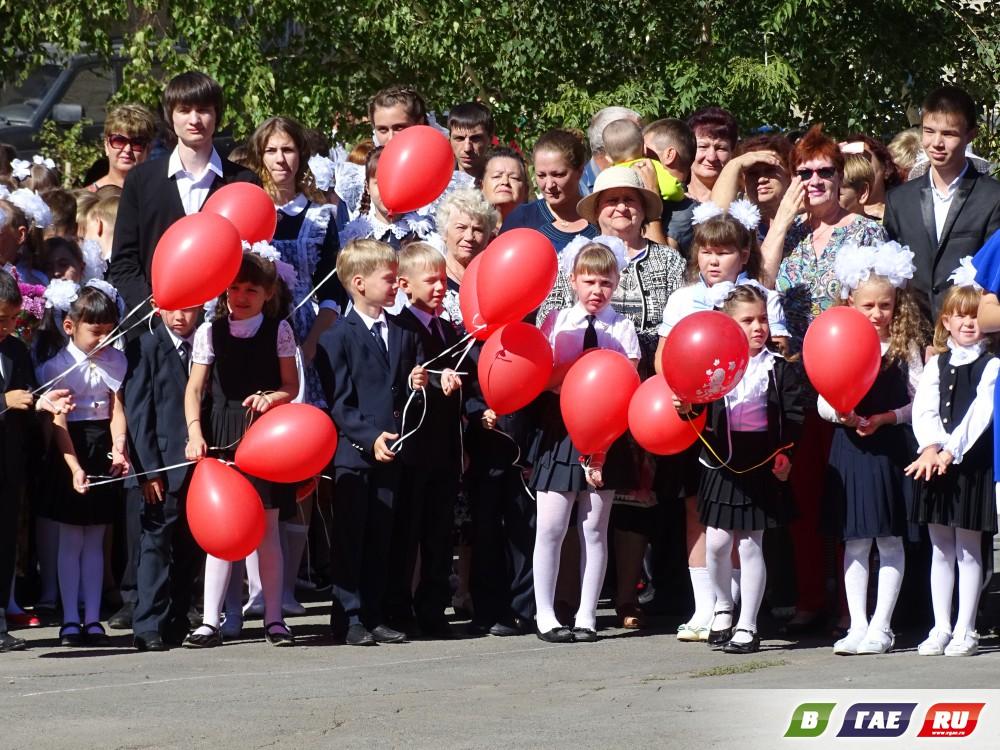 Школа №7 - фотоотчет