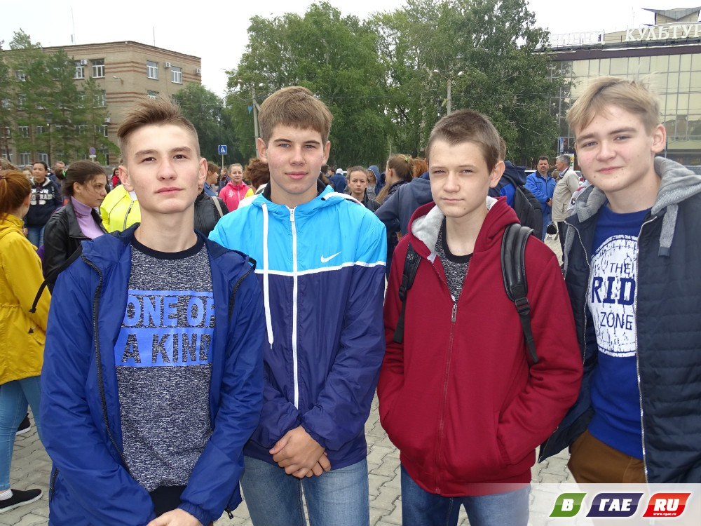 Детям рассказали об истории казачества