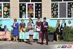 Школа №6 - фотоотчет с линейки