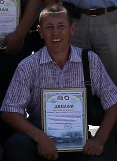 Водители ГОКа получили награды на областном конкурсе