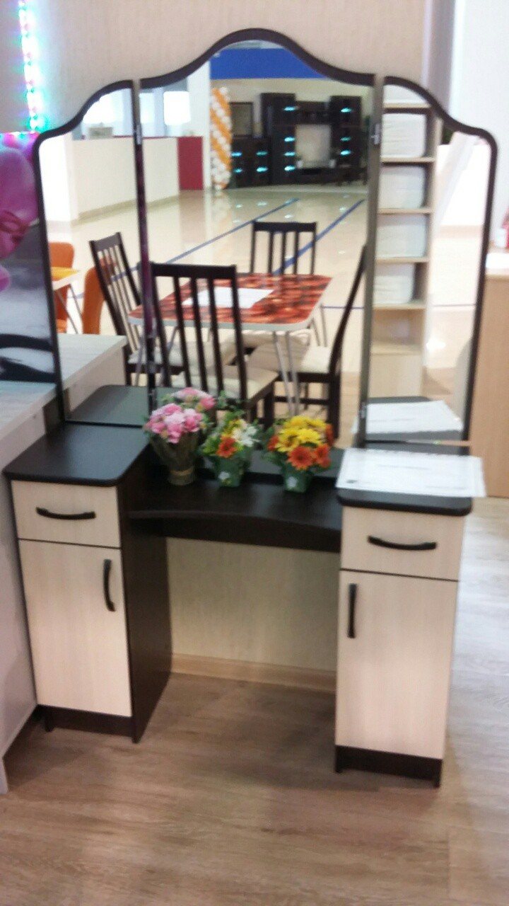 Ярмарка мебели снова в ТЦ Бриз