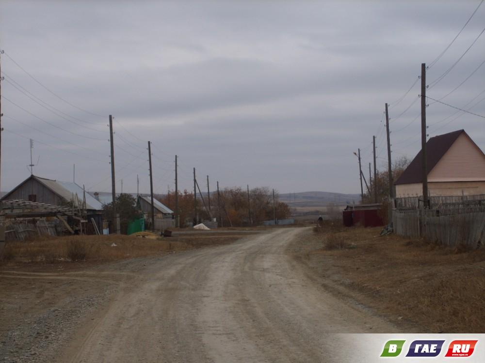 Саверовка: форпост переселенцев