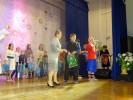 Фестиваль детского творчества «Вместе мы сможем больше»