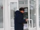 Гайчанин хотел сжечь себя в здании администрации