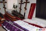 МУП ЖКХ закупило гробов на 300 000 рублей
