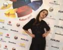 Катерина Тимашева участвует в КиВиН-2017