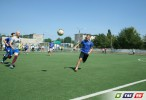 Подростков необходимо привлечь к занятиям спортом