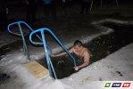 Ночное крещенское купание -  2017