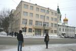 Голова вепря попала в Екатеринбург из Гая