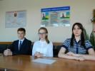 11 молодёжных депутатов приступили к работе