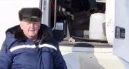Гайчанин Александр Берестов: «Я - дальнобойщик»