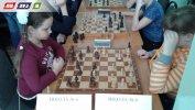 Завершилось первенство по шахматам