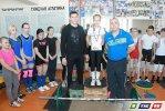 Спортивные выходные: турнир по тяжелой атлетике