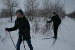 Василёк Талиева еще дрыхнет под снегом
