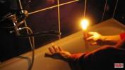 6 и 8 мкрн Гая остались без электричества