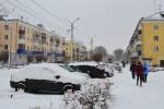 Снежный Гай глазами Владимира Шевлякова