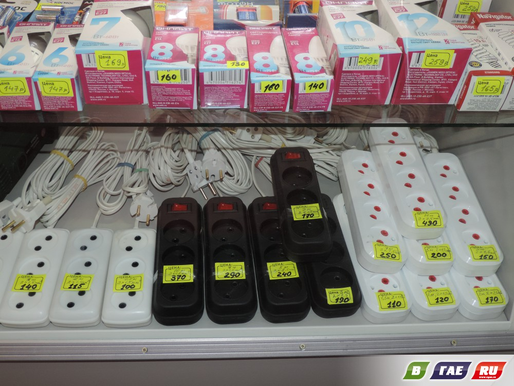 Новый магазин МастерОК  открылся в Гае