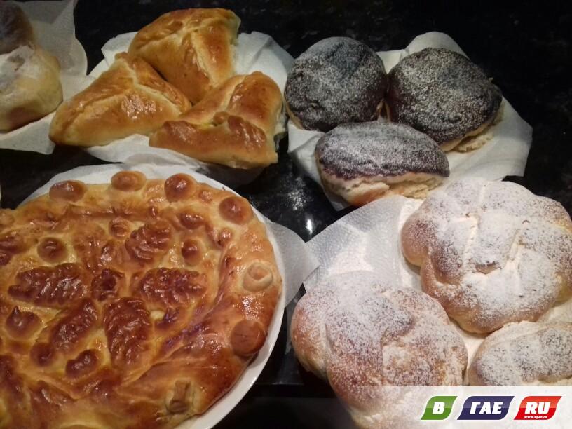 «Таверна» приглашает жителей Гая
