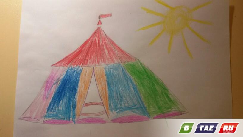 Цирк-шапито нового времени - «Экстрим арена» (0+)