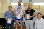 Гайские спортсмены выступили на Чемпионате Оренбургской области