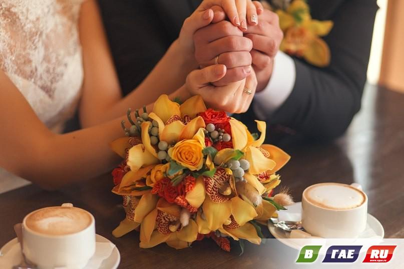 Они будут на вашей свадьбе обязательно!