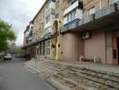 ЗАО «Оренбургоблгражданстрой» демонтирует фасад отдела ЗАГС