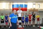 Гайские спортсмены выступили в Оренбурге