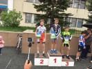 Гайские велосипедисты привезли 10 медалей