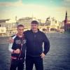 Евгений Клоков вошел в состав лучшей восьмерки Чемпионата России