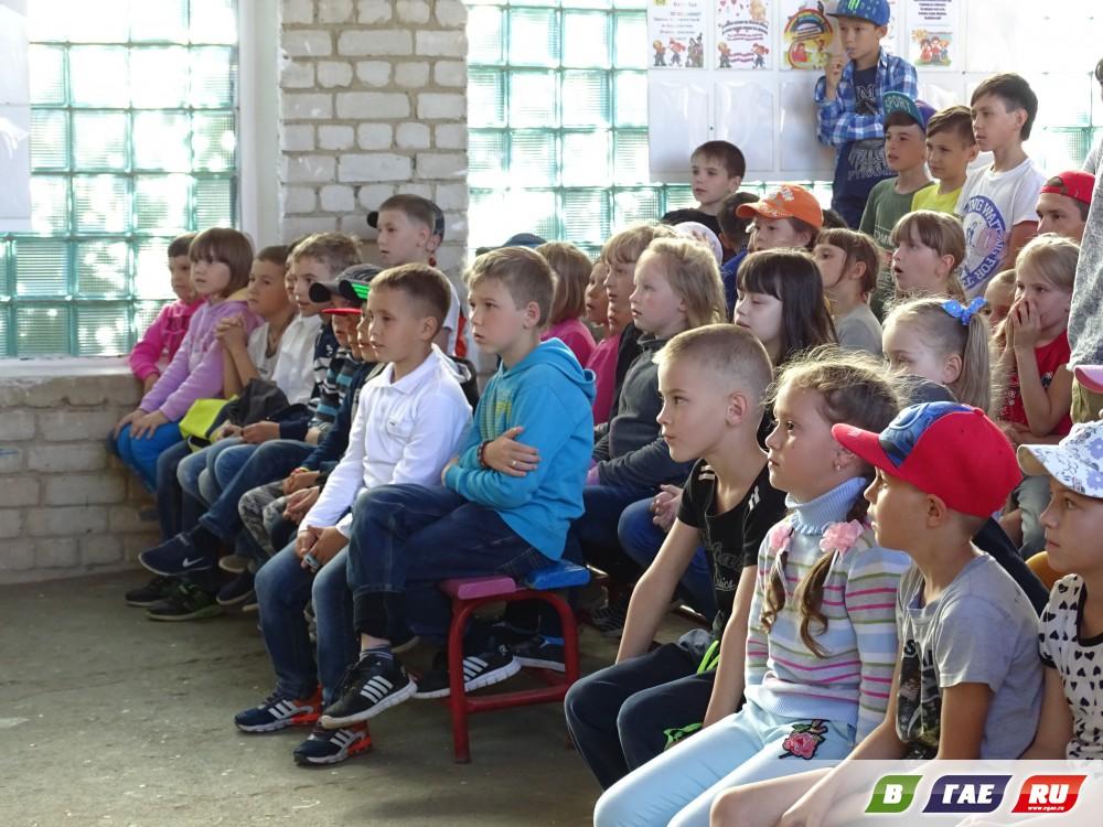 Пресс-тур в «Солнечную горку»: тренер-китаец, будни детей и многое другое