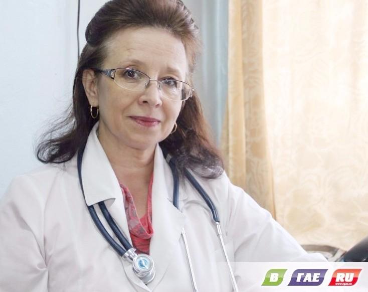 Сегодня - День медицинского работника