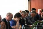Юрий Берг отчитал глав муниципалитетов за дороги