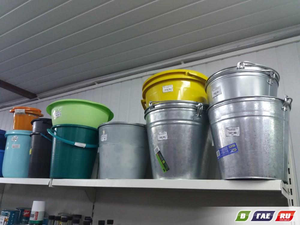 Новое поступление товара в магазине «Твой дом»
