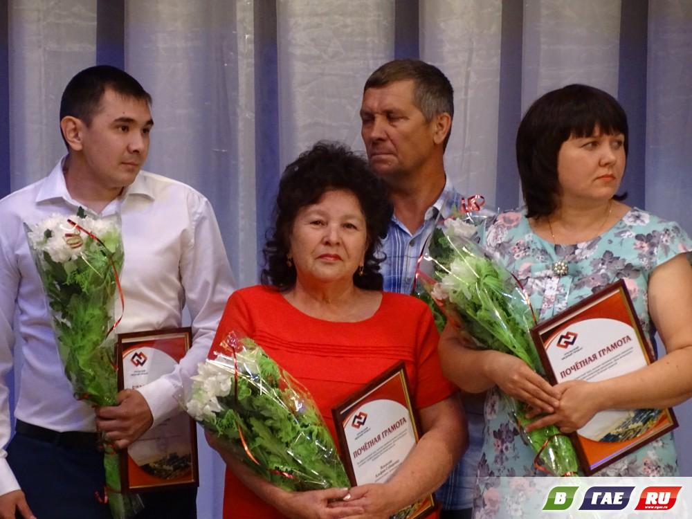 Олег Суслов: «Я благодарен каждому работнику...»