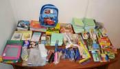 Помоги ребенку собраться в школу