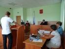 В суде рассматривают убийство Надежды Слеповой. Родственники заявили 3 000 000  рублей морального ущерба.