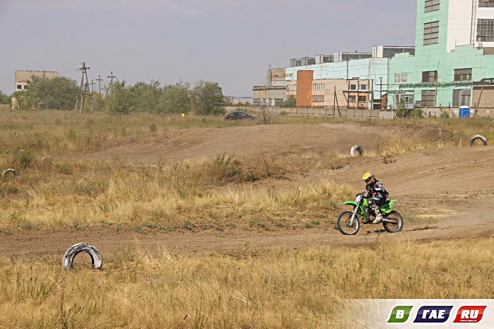 Фото и видео с мотокросса