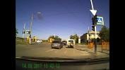 Нелепая авария возле автовокзала