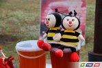 Медовый Спас. Песни, чай и мед были как всегда
