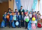 65 детям уже оказана помощь