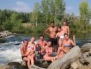 Гайчане поучаствовали в чемпионате по спортивному туризму